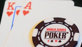 What's A Flip & Go? Your Guide to the WSOP's Novelty Event in 2021