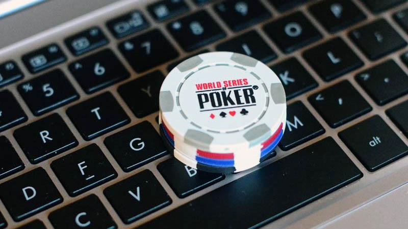 WSOP Online PA Bracelet Winners