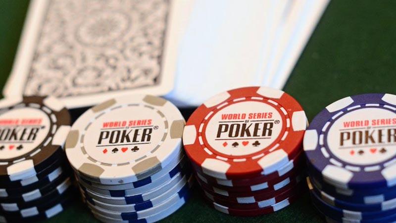 Les satellites de la salle de cartes WSOP America