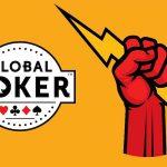 Global Poker Micro Thunder