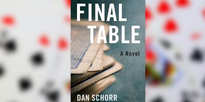 """Political and Poker Thriller """"The Final Table"""" Released Today"""