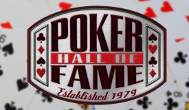 Isai Scheinberg Among 2021 Poker Hall of Fame Finalists
