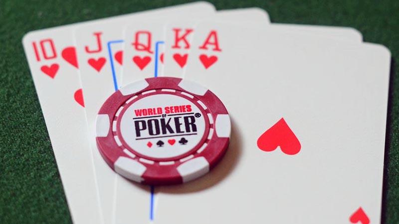 WSOP Dealer Shortage